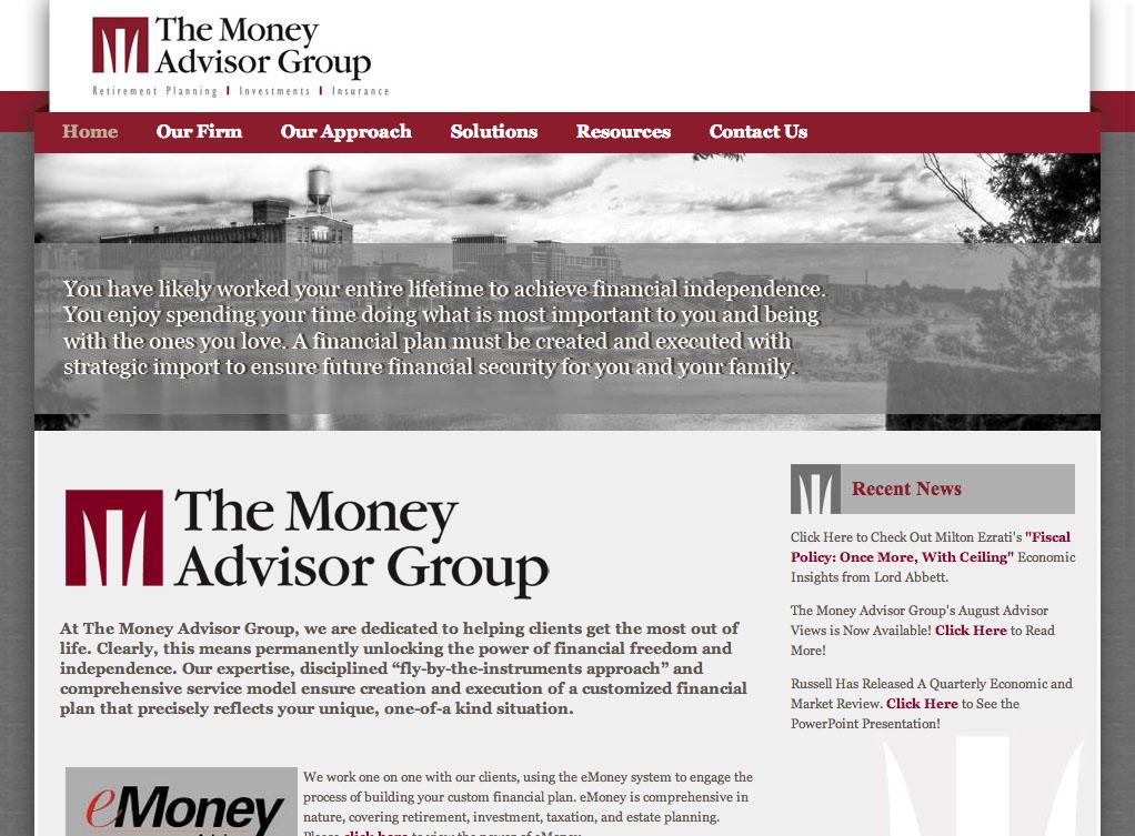 The Money Advisor Group