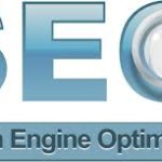 Search Engine Optimization - SEO with a magnifying glass