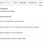How to Create a Profitable Google AdWords Campaign