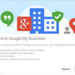 New Google My Business Tool for Small Business Owners