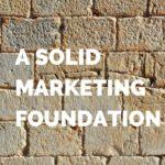 Marekting Foundation for the Future of SEO