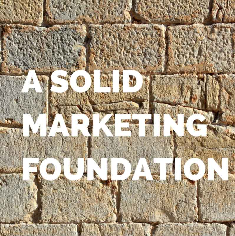 Marketing Foundation for the Future of SEO