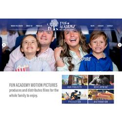 The Fun Academy