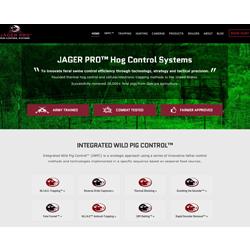 Jager Pro Hog Control