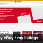 Fix HTTP Errors in eBay