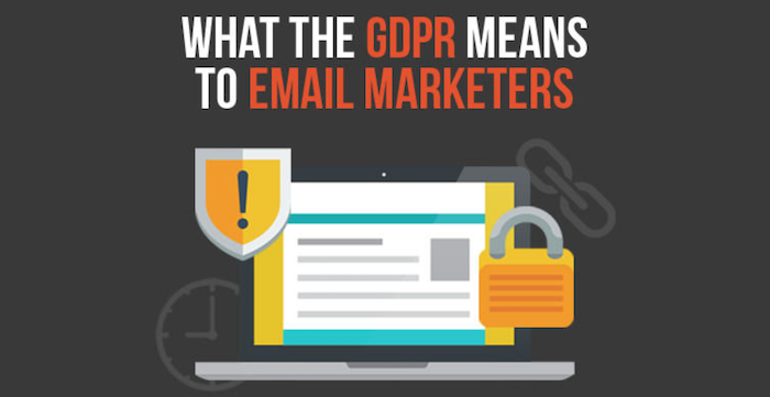 How GDPR Affects Email Marketing
