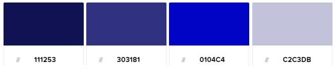 brand style guide colors