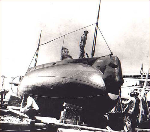 USSHolland