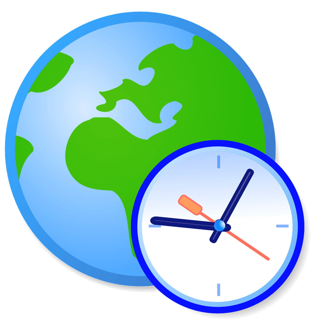 daylight saving time internationally