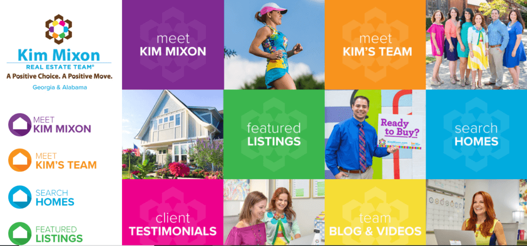 Kim Mixon Real Estate