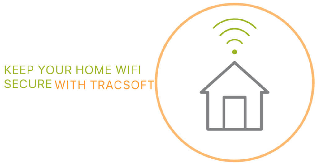 How to Protecting Your Home Wifi Network