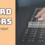 Password managers can increase your online security