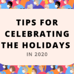 tips for virtual holiday celebrations