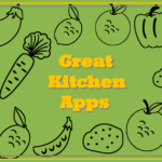 TracSoft's Five Favorite Kitchen Apps Of 2020