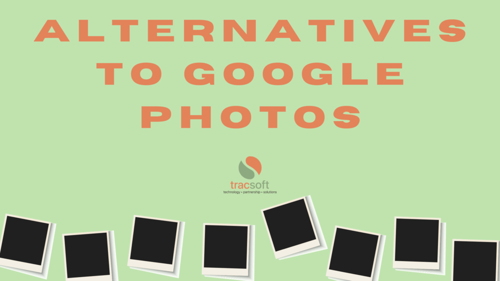 Alternatives to Google Photos