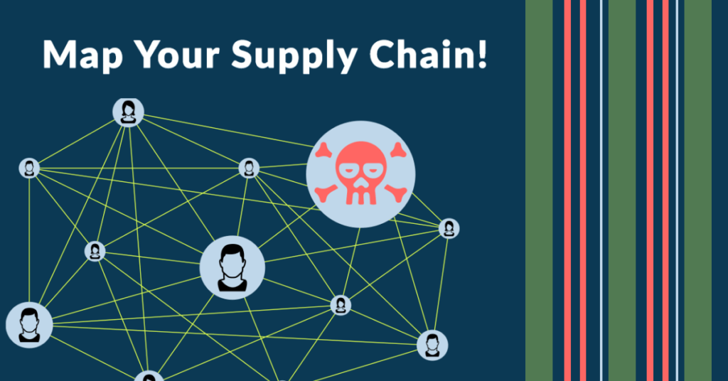 Map Your Supply Chain