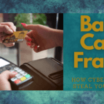 Learn about bank card fraud