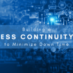 Building a business continuity plan